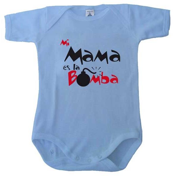 Ropa para bebés con frases - Imagui
