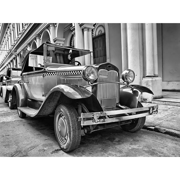 venta coche antiguo: