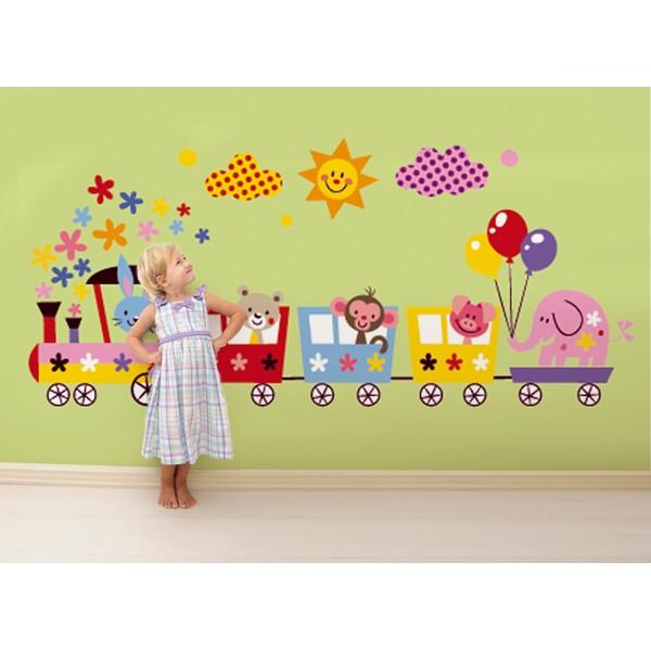 Baño Cancion Infantil: infantiles – Vinilos decorativos infantiles adhesivos pared