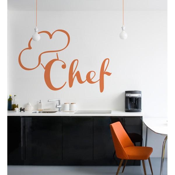 chef gorro