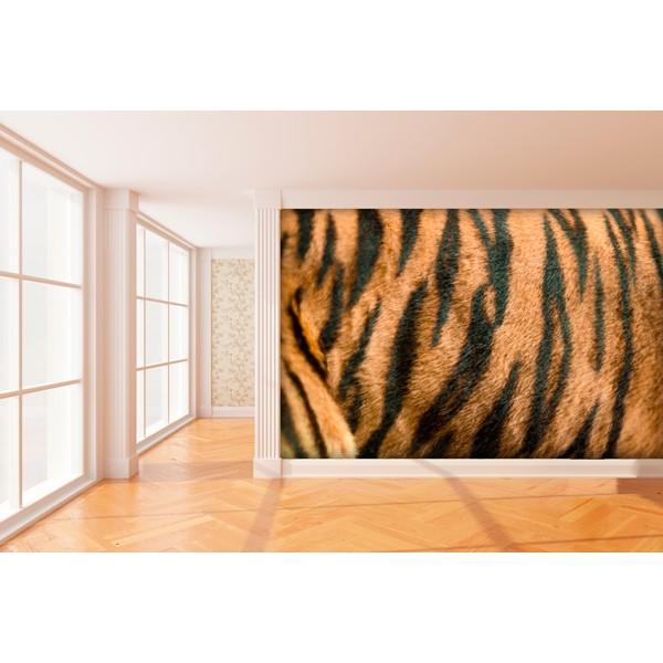 estampado tigre