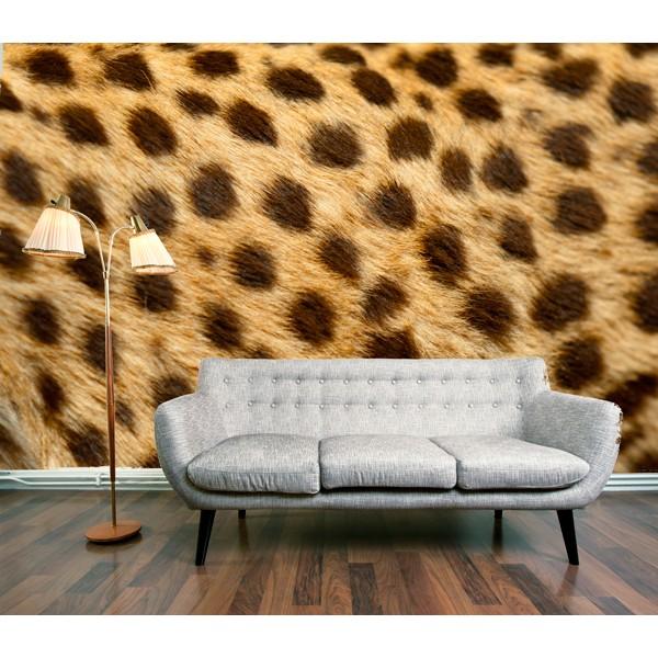 estampado gepardo