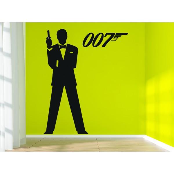 007 bond
