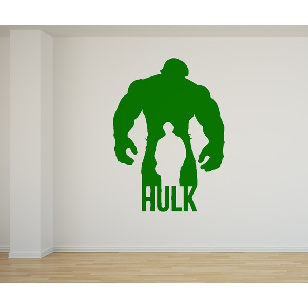 Hulk Los Vengadores