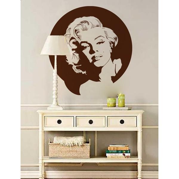 Marilyn Monroe circulo