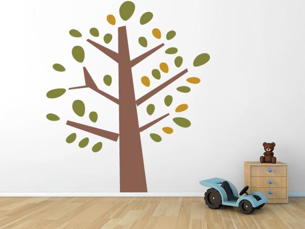 Árbol infantil