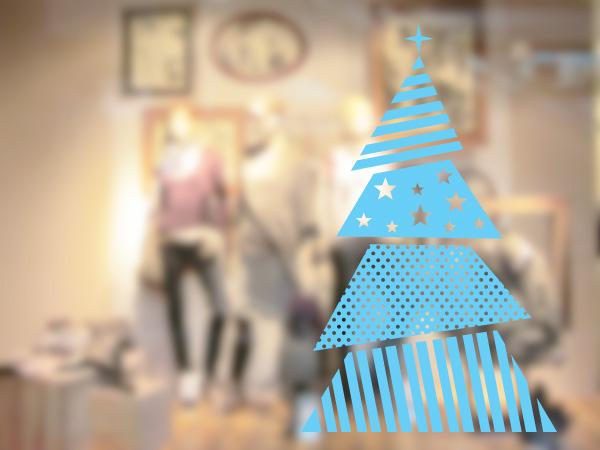 Árbol Navidad patrones