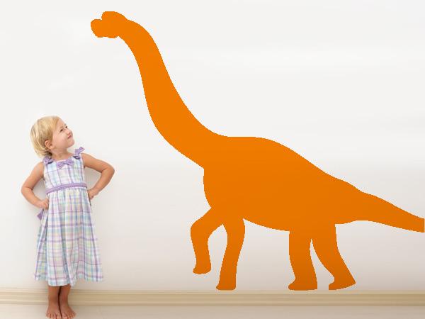 Brachiosaurio