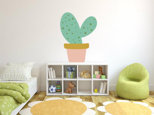 Cactus color 01