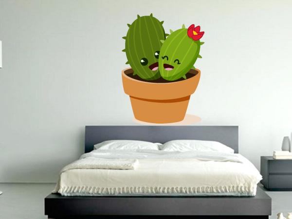 Cactus animado 02