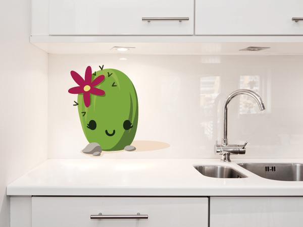 Cactus animado 04