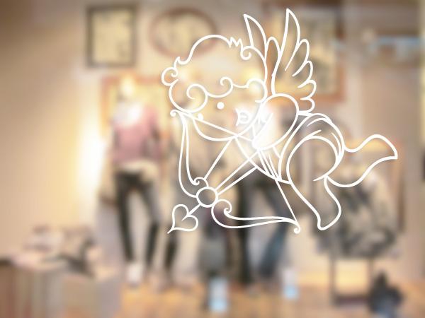 Cupido dibujo