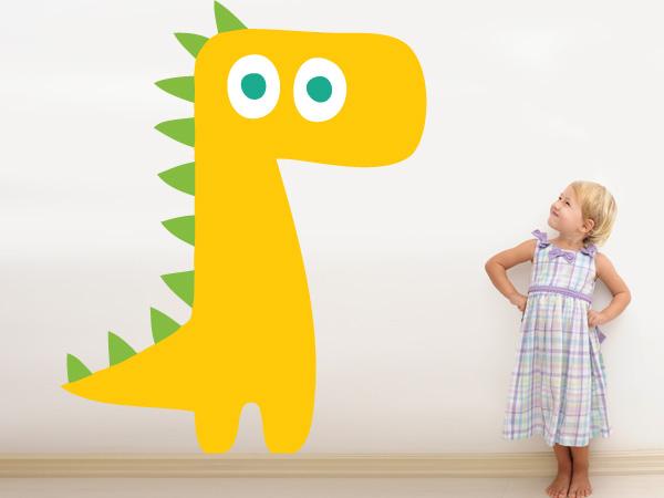 Dinosaurio 02