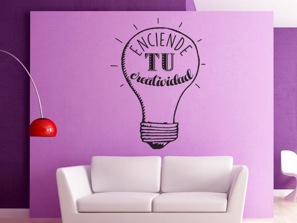 Enciende tu creatividad