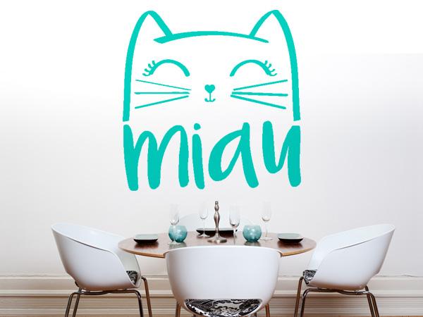 Gatita miau