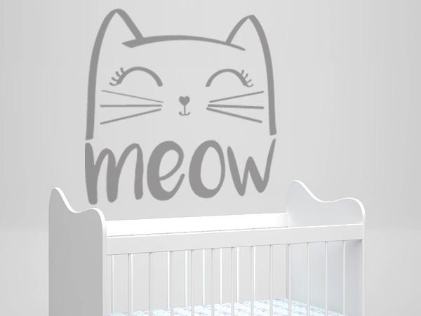Gatita meow