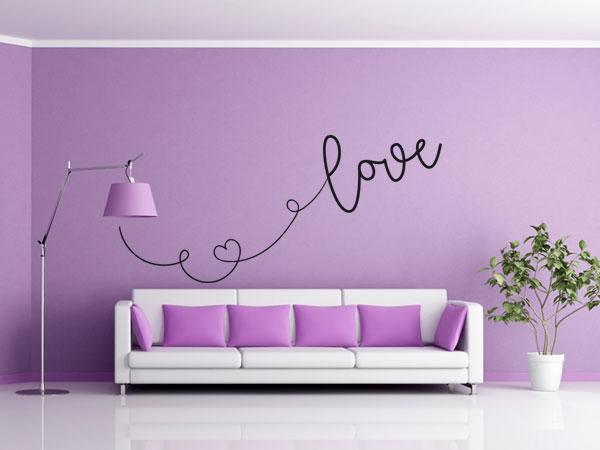Love corazón