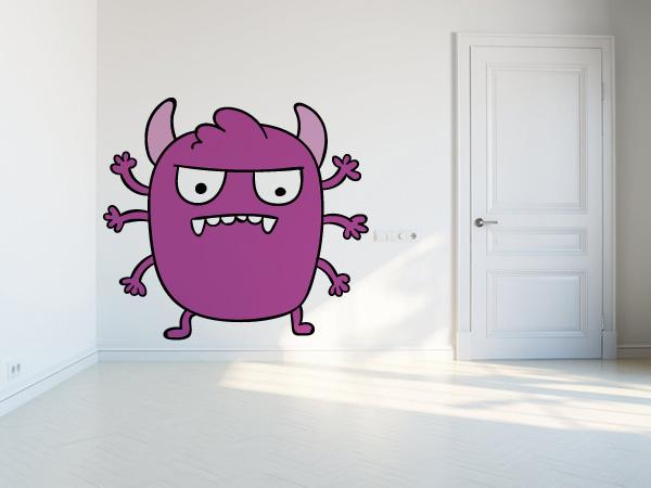 Monstruo 06