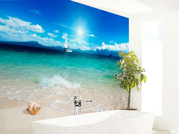 Playa isla Tailandia
