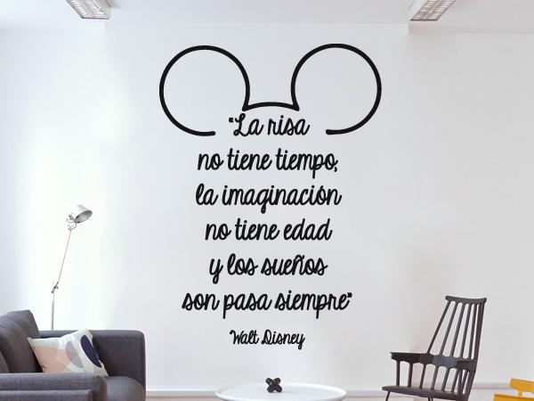 Cita Walt Disney