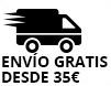 Envío gratis desde 35€